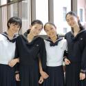 豊島岡女子学園中学校・高等学校