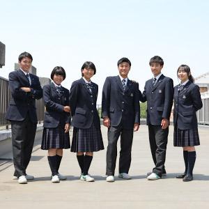 国際学院中学校高等学校