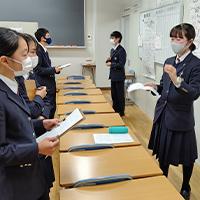 狭山ヶ丘高等学校・付属中学校