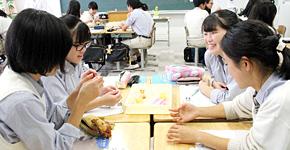 土浦日本大学中等教育学校
