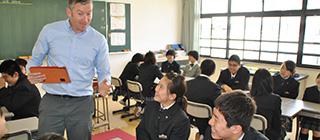 武蔵野中学高等学校