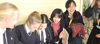実践女子学園中学校高等学校