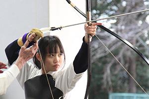 東京純心女子中学・高等学校