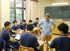 中学生のモチベーションカーブに興味津々