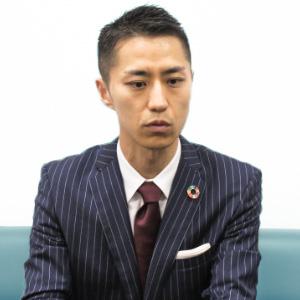 入試広報副部長 髙田 昌輝 先生