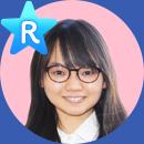小松﨑 利奈さん