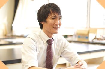 加藤 芳幸先生
