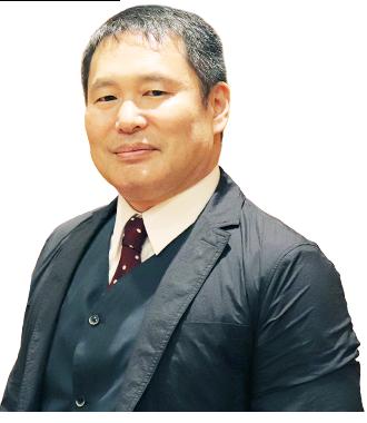 企画広報部長 髙橋 秀彰先生