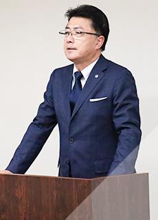 伊藤栄一郎先生