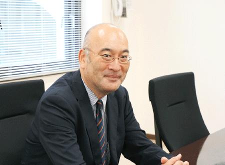 岡田 貴之先生