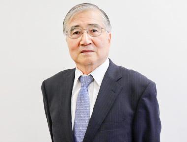 校長 山本 三郎 先生