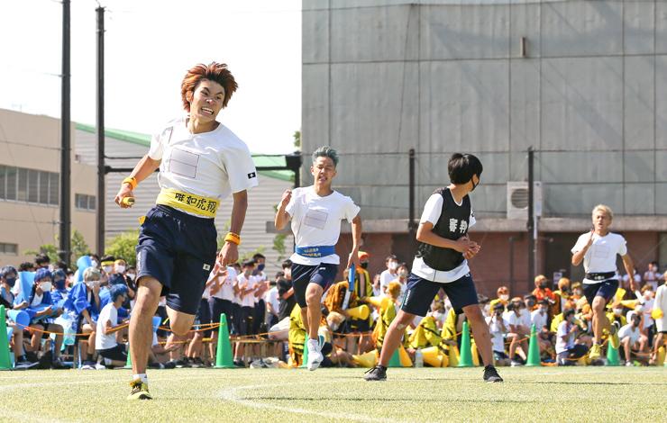 体育祭の様子03