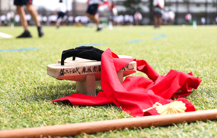 体育祭の様子06