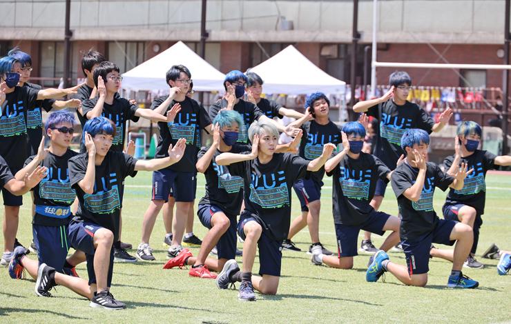 体育祭の様子07