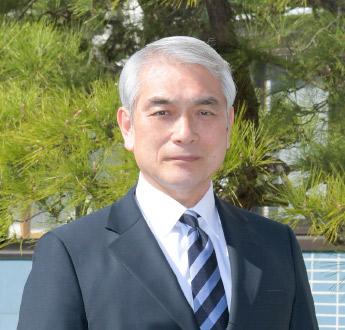 学校長 國清 英明先生