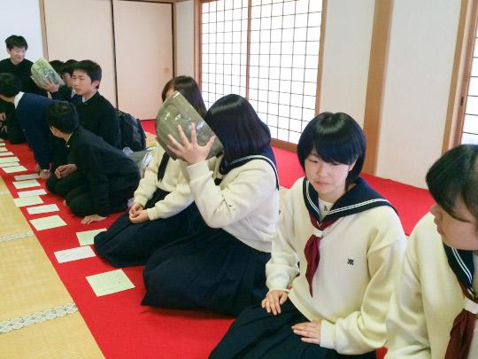 関西方面校外学習