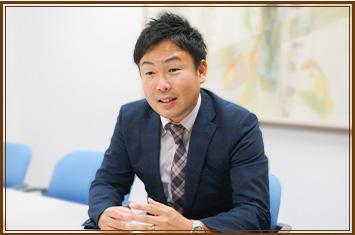天野瀬先生