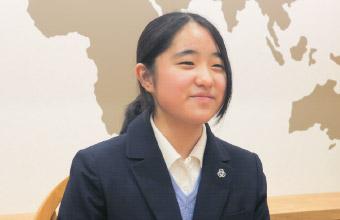 中学3年生 F・Aさん