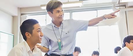 城北埼玉中学・高等学校