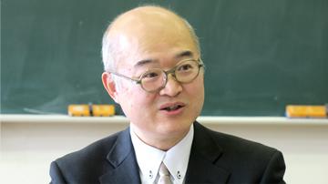 写真 谷口 哲郎先生