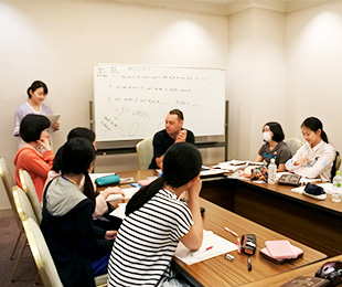 SGHアソシエイト指定校としての活動