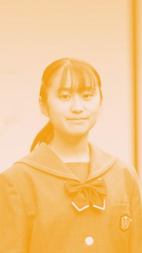 3期生 藤井さん