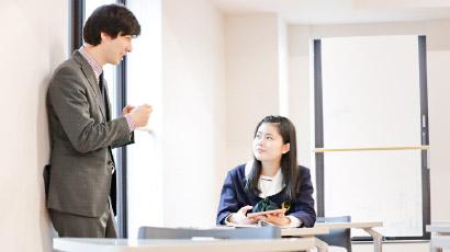 海外大学進学セミナー