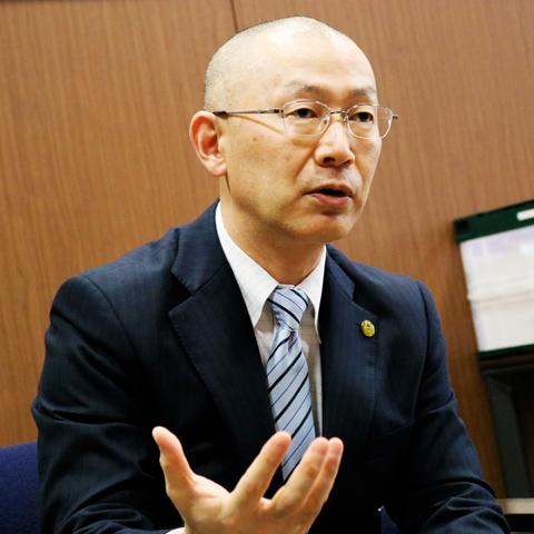 世田谷学園中学校・高等学校校長 山本慈訓 先生