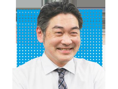 松尾先生主幹教諭