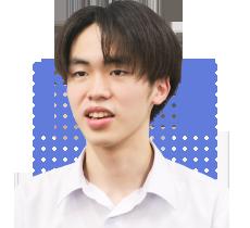 上田くん高3生