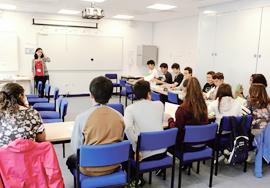 イギリス・サマースクール