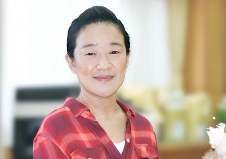 小松陽子さん