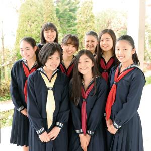 女子聖学院中学校高等学校
