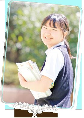 東京女子学園中学校・高等学校の生徒