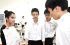 成城中学校