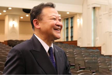 武藤 道郎 先生