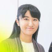 山口志帆さん
