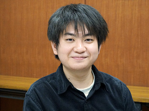 東京大学文科三類に進学した山本さん