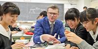 在学中の英検準1級合格を実現できる英語教育