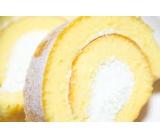 ふわっふわのスポンジを使ったケーキが大人気!