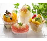 ◇洋菓子・生ケーキ・ジャム等の接客販売◇