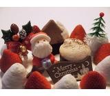 ◇渋谷デパ地下◇クリスマスケーキの販売!◇