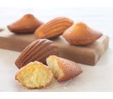 葉巻状のクッキーが有名な洋菓子店♪