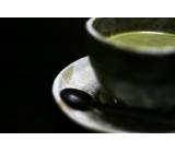 老舗[日本茶専門店]のお茶・ギフトが担当