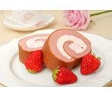 ティラミス・苺のティラミス・ロールケーキetc。!