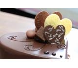 チョコレート・スイーツ販売!