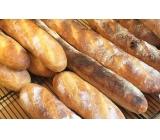 パンの製造補助!