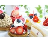 高級料亭プロデュース!ケーキ・洋菓子販売♪