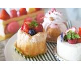 ケーキ製菓&補助♪