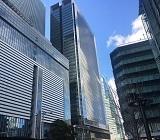 \名古屋駅から徒歩1分/ JPタワー内の綺麗なオフィスで専任スタッフが親身になってあなたのお仕事探しをサポートいたします!